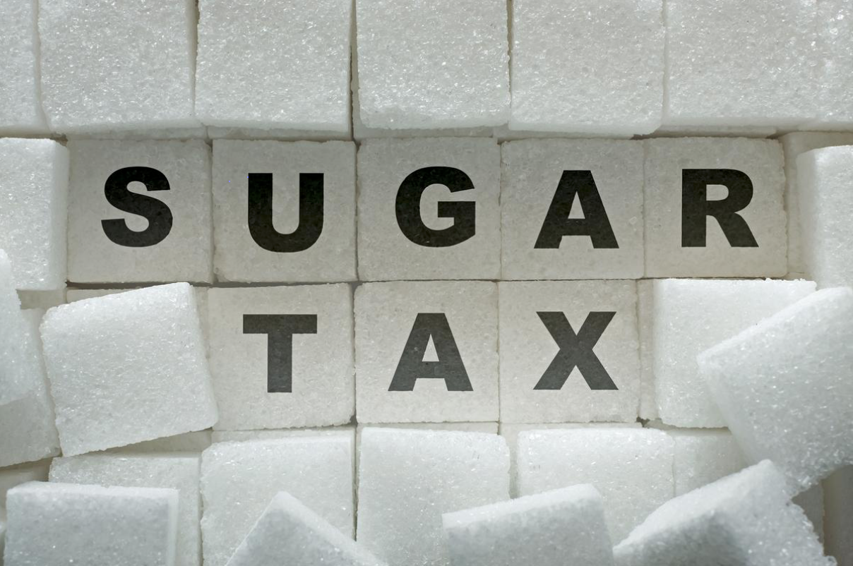 The Sugar Tax Levy